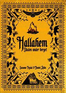 Bild på Hallahem - Staden under berget