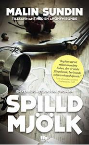 Bild på Spilld mjölk