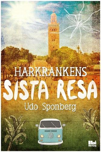 Bild på Harkrankens sista resa