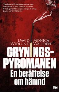 Bild på Gryningspyromanen : en berättelse om hämnd
