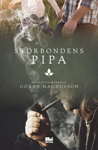 Bild på Storbondens pipa