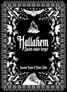 Bild på Hallahem anteckningsbok