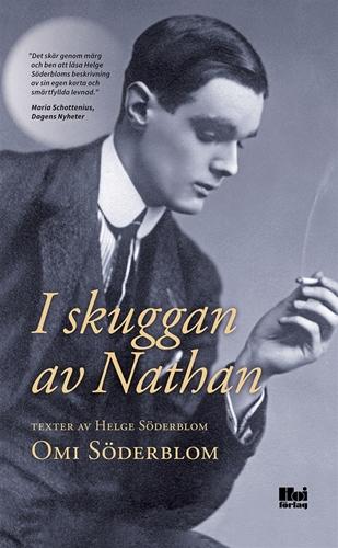 Bild på I skuggan av Nathan : texter av Helge Söderblom