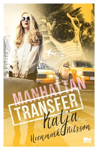 Bild på Manhattan Transfer