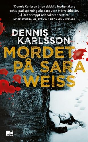 Bild på Mordet på Sara Weiss