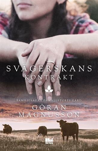 Bild på Svägerskans kontrakt