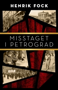 Bild på Misstaget i Petrograd