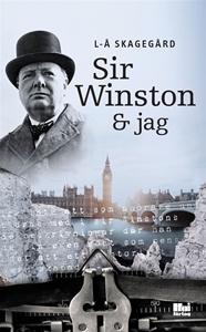 Bild på Sir Winston & jag