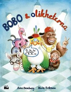 Bild på Bobo och olikheterna