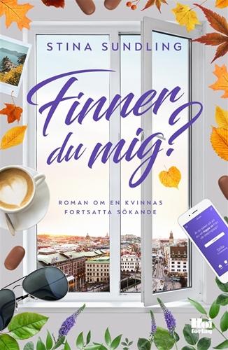Bild på Finner du mig?