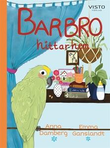 Bild på Barbro hittar hem