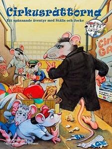 Bild på Cirkusråttorna